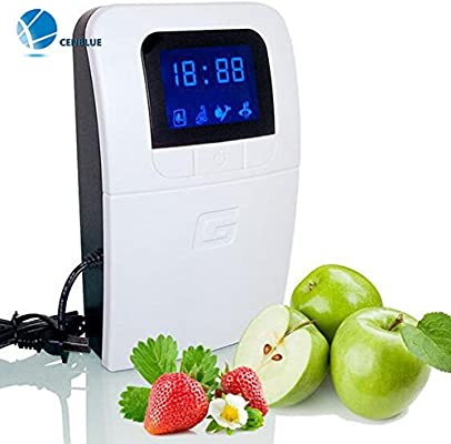 cenblue Digital 200 mg de Ozono generador Ozono izer aceite Carne ...