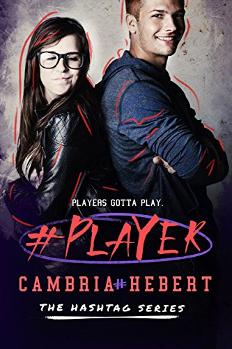 #Player (Hashtag Series Book ()
