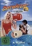 Baywatch - Die komplette 04. Staffel [6 DVDs]