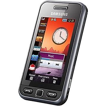 samsung s5230 apps