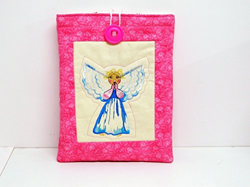 Angel 2 Embroidery - 7