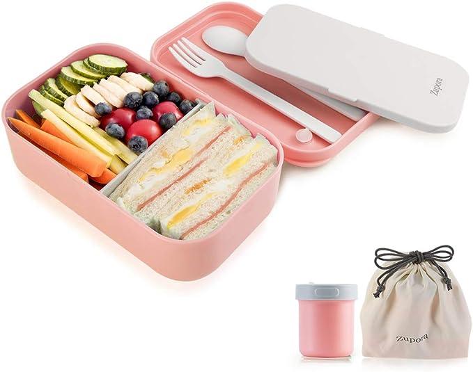 Bento Cups Schwarz, Rectangle Silikonformen f/ür Bento Box Little Lunch Box Co.