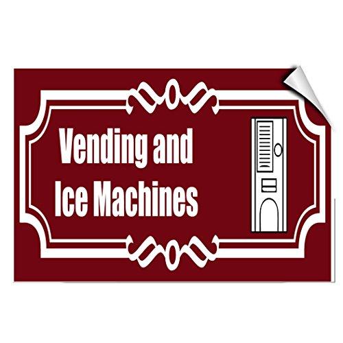 vending machine decals - 5