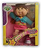 Cabbage Patch Kids Twinkle Toes by Skechers Caucasian Girl Red Hair/Brown Eyes
