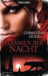 Flammen der Nacht: Roman