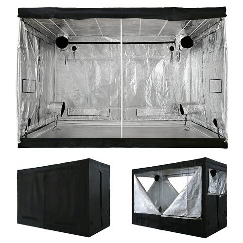 imgalt  sc 1 st  LED Grow Lights Expert & Grow Tents Reviews and Best Grow Tent Kit for Indoor Gardening