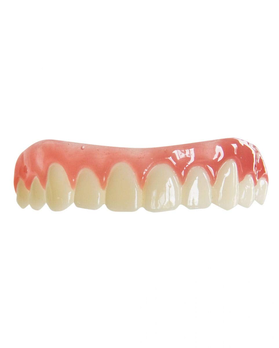 Horror-Shop carillas dentales FX para hombre de la sonrisa