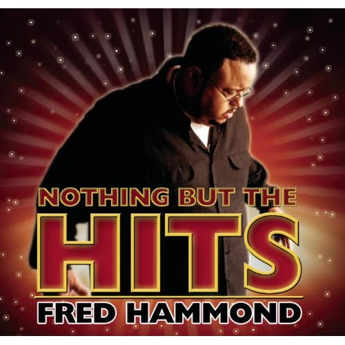 Amazon Were Blessed Fred Hammond MP3 Downloads