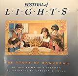 Festival of Lights: The Story of Hanukkah