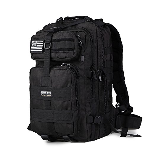 Seibertron Motorbike Backpack Motorcycle Outdoor product image