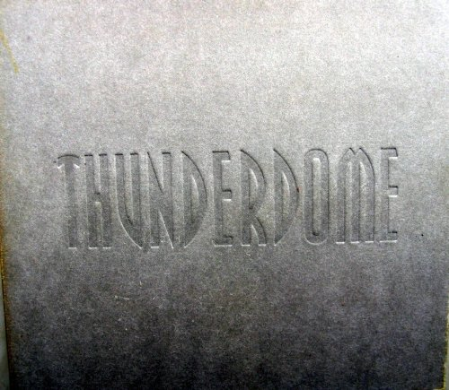Thunderdome 2001 Part 2 - Dome Parts