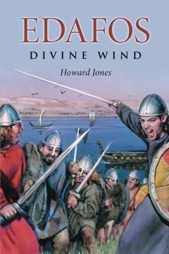 Read Online Edafos: Divine Wind ebook