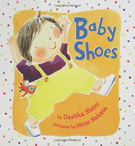 Baby Shoes PDF