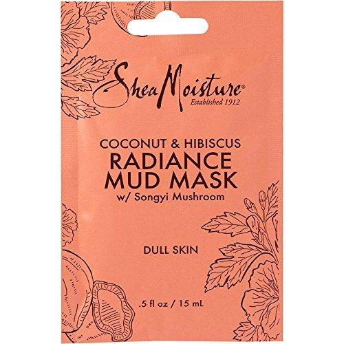Shea Moisture Coconut Hibiscus Radiance