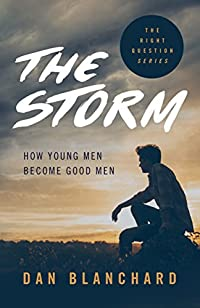 The Storm by Dan Blanchard ebook deal