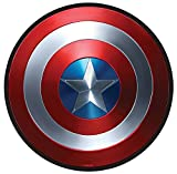 AbyStyle Abysse Corp_ABYACC242 Marvel - Mousepad - Captain America - in Shape