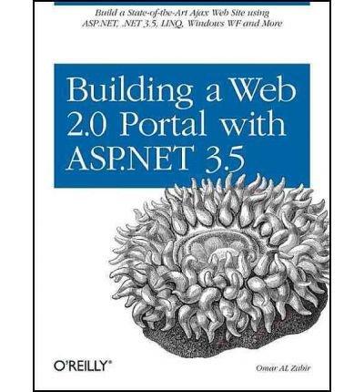 Building a Web 2.0 Portal with ASP.NET 3.5 (Paperback) - Common
