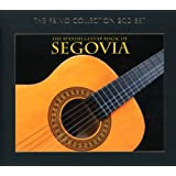 The Spanish Guitar Magic Of Andres Segovia