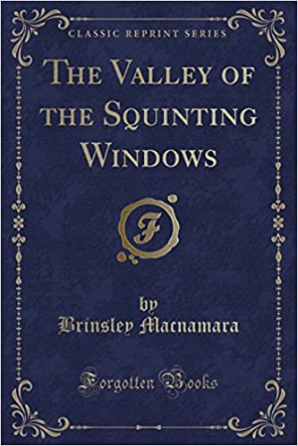 The Valley of the Squinting Windows (Classic Reprint)
