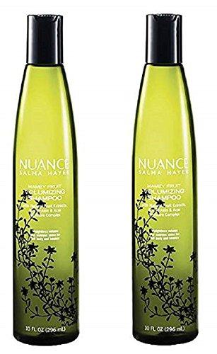 Nuance Salma Hayek Mamey Fruit Volumizing Conditioner (2-10 OZ Bottles)