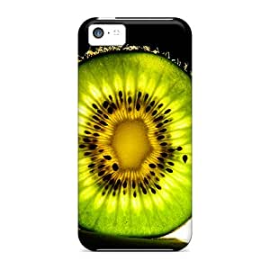 Quality Douglasjoy2014 Cases Covers With Kiwi Nice Appearance Compatible With Iphone 5c Black Friday