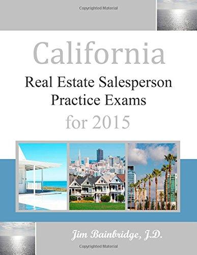 real estate salesperson ca - 6