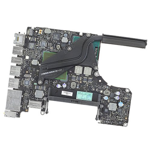 Odyson - Logic Board 2.66GHz C2D (P8800) Replacement for MacBook Pro 13