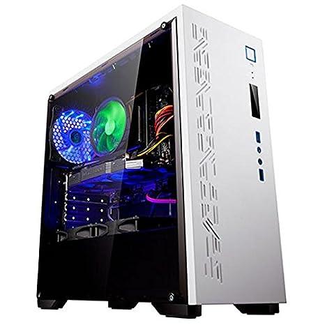 PC de sobremesa Intel i7 8700 Erkit Octava Generación: Amazon.es: Informática