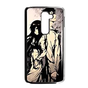 Steins Gate LG G2 Cell Phone Case Black GY0787KC