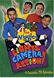 Wiggles Lights Camera Action