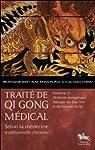 Traité de Qi Gong médical - T2 : Alchimie énergétique par Johnson