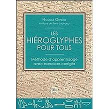 HIÉROGLYPHES POUR TOUS (LES)