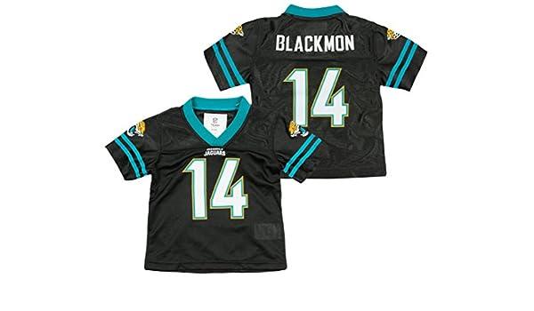 dd33a2b49 Amazon.com Jacksonville Jaguars NFL Justin Blackmon 14 Infants Jersey