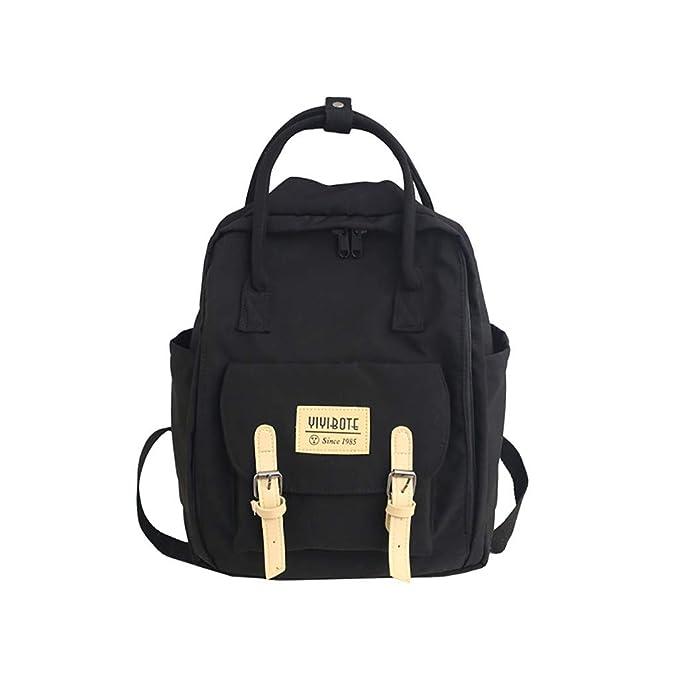 1d6eafff94c1 Amazon.com: Lightweight School Backpack,Outsta Girls Women College ...