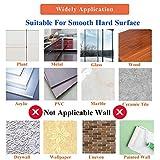 FOTYRIG Adhesive Wall Hooks