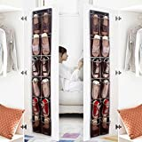Rerii Hanging Shoes Organizer