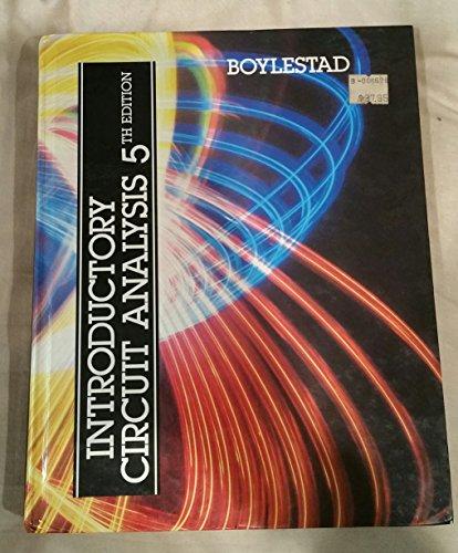 Analysis book pdf circuit