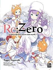 Re:Zero - Começando uma Vida em Outro Mundo - Livro 06