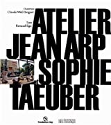 Atelier Jean Arp et Sophie Taeuber