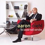 Diehl, Aaron The Bespoke Mans Narrative Mainstream Jazz
