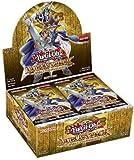 Yu Gi Oh! 14011 Boîte de 36 boosters Pack du Duelliste Rivaux du Pharaon