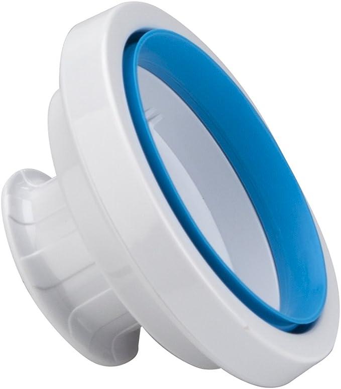 Sunbeam FoodSaver Vacuum Sealing Accessory Wide-Mouth Jar Sealer T03-0023-01P
