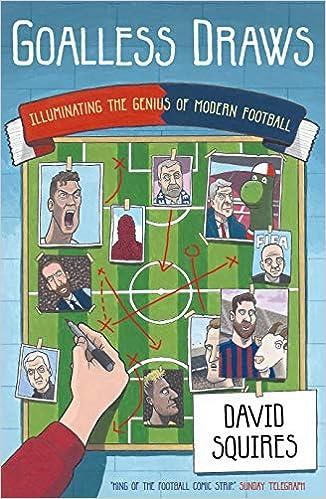 Elite Torrent Descargar Goalless Draws: Illuminating The Genius Of Modern Football Epub Libre