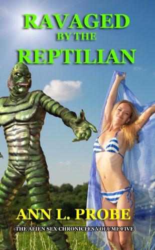 Can speak Females having sex with reptiles curious