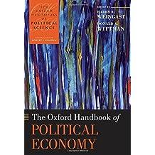 The Oxford Handbook of Political Economy