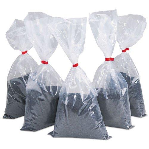 Sand for Urns, Black, 5lb, 5/Carton, Sold as 1 Carton, 5 Each per - Sand Urn Black