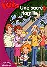 Les Blagues de Toto, Tome 3 : Une sacrée famille ! par Videau