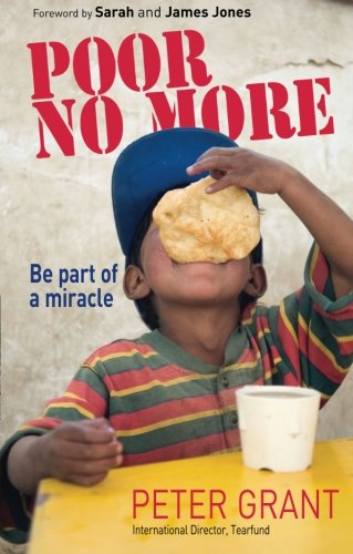 Download Poor No More: Be Part Of A Miracle pdf epub