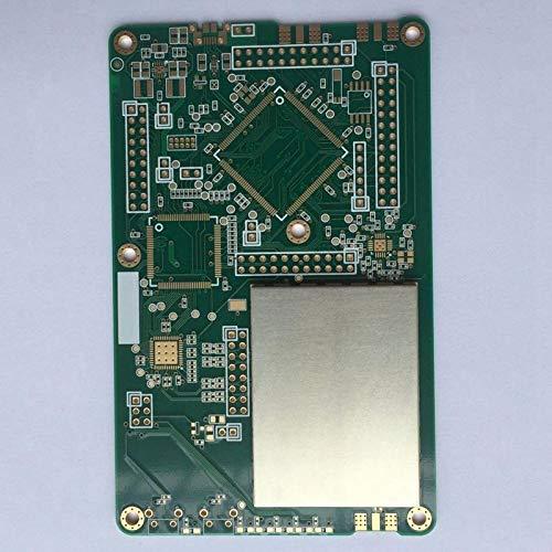 SHOPUS | TOOGOO PCB for hackrf one 1MHz-6GHz SDR Platform Software