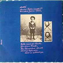 André Heller - Liebelei - United Artists Records - UAS 29 401 I